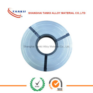 CrAlNb21/6/0.5 resisitance heating strips used for electric heating elements pictures & photos