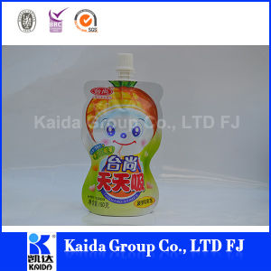 Plastic Stand up Spout Retort Food Packaging Doybag pictures & photos