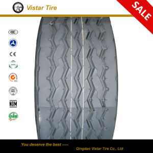 Strong Quality Truck Tire for Africa (385/65R22.5) pictures & photos