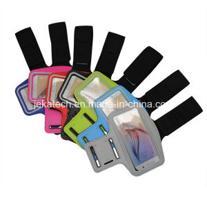 Running Sport Armband for Samsung Galaxy S6 pictures & photos