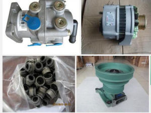 Sinotruk HOWO FAW Heavy Duty Truck Spare Parts Pump pictures & photos