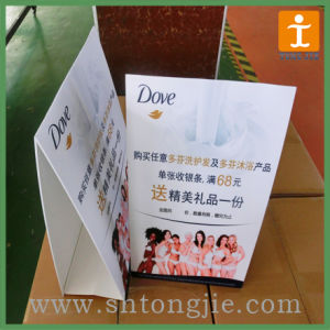 Customed Promotion a Frame Banner Display Stand pictures & photos