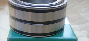 SL045012PP Double Seal Double-Row Full Complement Cylindrical Roller Bearings pictures & photos