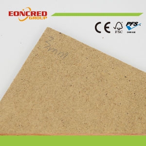 MDF Furniture Raw Materials From China