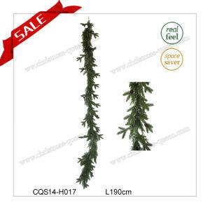 Wholesale Artificial Gift Plastic Christmas Decoration 180cm / 190cm / 200cm pictures & photos