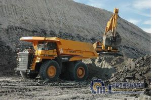 High Quality Sany Mining Dump Truck pictures & photos