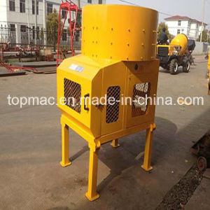 Pm350e (Electrol) /Pm350d (Diesel) Pan Concrete Mixer pictures & photos