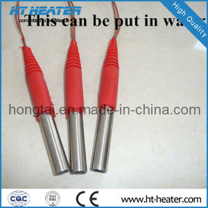 Ht-Car Cartridge Heating Electric Heater pictures & photos