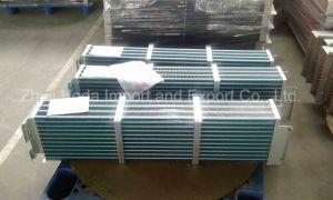 Hydrophilic Fin Copper Tube Condenser Coil for Subway Air Conditioner