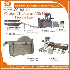 Kurkure Making Machine Jinan Dayi Extrusion Machinery pictures & photos