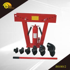 12ton Pipe Bender/Hydraulic Pipe Bender (JH10012)