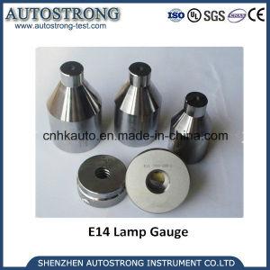 E14 Lamp Cap Go No Go Gauge pictures & photos