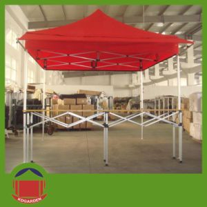 Cheap Strong Canopy Tent with Aluminum Frame pictures & photos