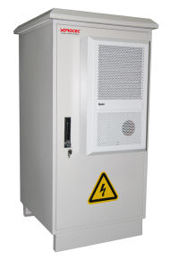 1kVA to 10kVA PF 0.8 Integrated Outdoor Online UPS pictures & photos