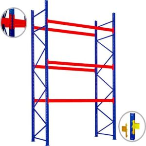 High Quality Selective Heavy Duty Pallet Rack