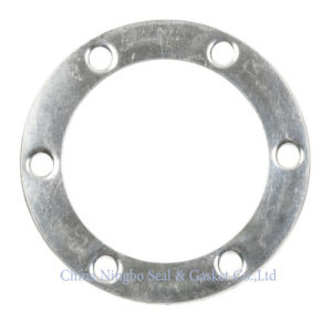 Metal Double Jacketed Gasket with Graphite or Asbestos pictures & photos