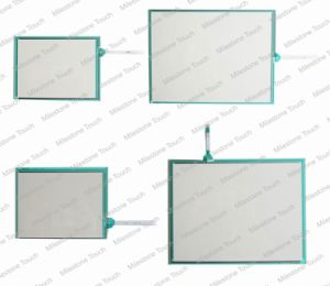 DMC FST-T150A110I/FST-T170A Touch Screen Panel Membrane Touchscreen Glass pictures & photos