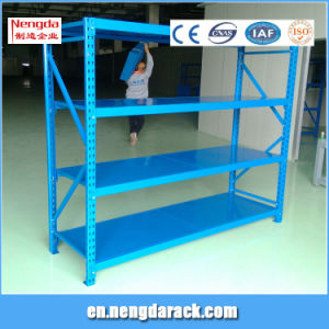 Middle Duty Racking Warehouse Shelving for storage Equipments pictures & photos