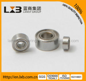 8*19*6mm High Quality Micro Ball Bearing 698 Ball Bearing