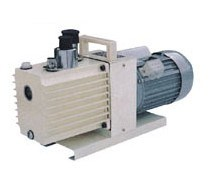 XZ/2XZ Direct Drive Rotary Vane Vacuum Pumps Series pictures & photos