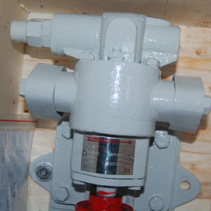 Oil Pump, Gear Lubrication Pump, Oil Gear Pump, Explosion Proof Gear Pump pictures & photos