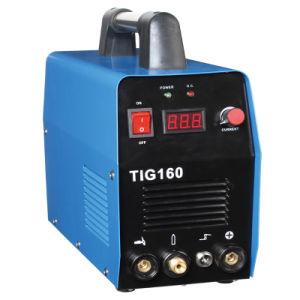 Inverter DC TIG180 Welding Machine pictures & photos