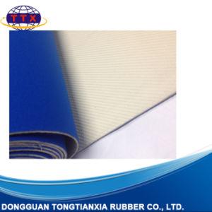 Light Beige Color Neoprene Rubber Floor Runner Mat pictures & photos