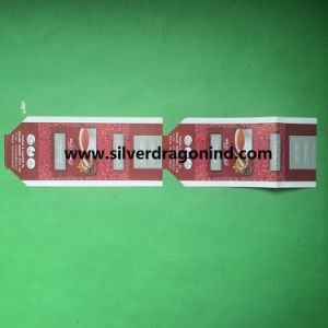 High Quality Coated Paper Label for Tea Bag pictures & photos