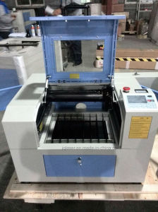 Mini Laser Engraving Machine Low Price High Quality pictures & photos