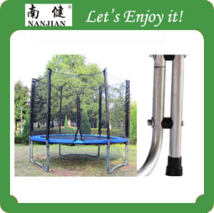 Sale Outdoor Trampoline with Safety Net 6ft Trampoline pictures & photos