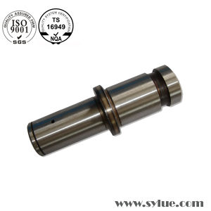 High Precision Fe Precision Metal Components China pictures & photos