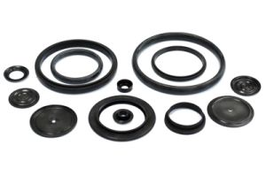 Performance Special NBR Rubber Seals pictures & photos
