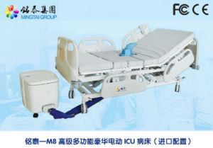 Products China ICU Hospital Bed Best Selling Products All Over The World pictures & photos