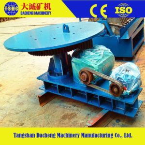 Yg1500 Hot Selling Stone Ore Disc Feeder pictures & photos