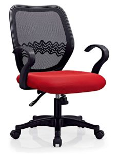 New Office Functional Swivel Mesh Chair