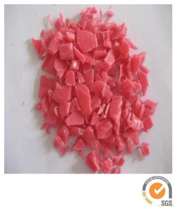 PP Chips or Flakes / HDPE Chips or Fakes/HDPE Manufacturer pictures & photos