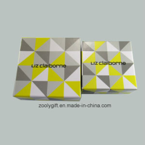 Custom Logo Printing Paper Cardboard Gift Box pictures & photos
