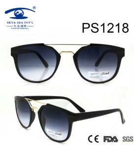 2016 High Quality Sunglasses (PS1218) pictures & photos