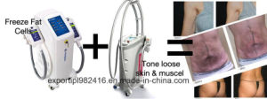 Kuma Shape III Weight Loss Equipment Fat Redution - Ce Approved (SRV-106) pictures & photos