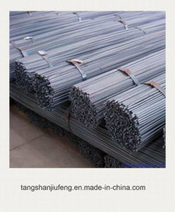 Small Size Deformed Steel Rebar Iron Rods for Construction pictures & photos