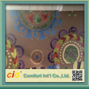 Printing Sofa Curtain Fabric pictures & photos