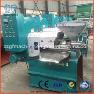 Peanut Cold Oil Press Expeller pictures & photos