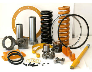 Spare Parts for Strong (JCM) Excavator 927D pictures & photos