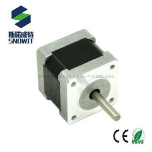 1.8 Degree NEMA 14 Step by Step Hybrid Motor