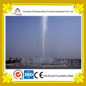 Super High Spray Water Music Fountains