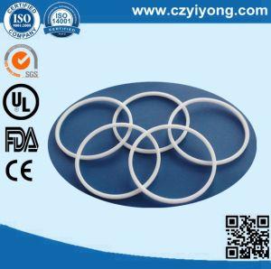 Teflon Gasket, PTFE Gasket. Fluoride. Buliding Material Plastic Seals