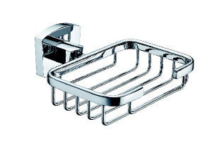 Stainless Steel Bathroom Soap Holder Shelf (JP-756) pictures & photos