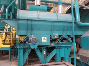 Casting Equipment in Lost Foam Production / Fixed Vibration Table/EPC pictures & photos