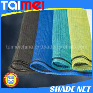 100% Virgin HDPE Knitted Sun Shade Net pictures & photos
