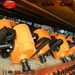 Zqs-35/1.6s Pneumatic Hand Held Coal Jumbolter Drilling Rig pictures & photos